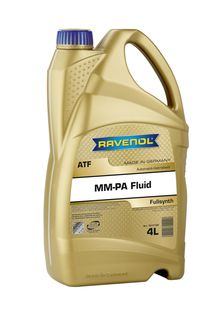RAVENOL ATF MM-PA Fluid  1211126-004-01-999 4 | L
