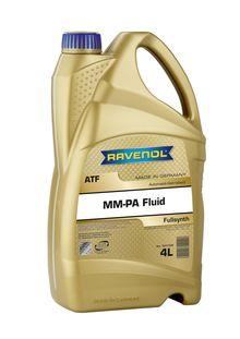 RAVENOL ATF MM-PA Fluid  1211126-004-01-999 4 | L
