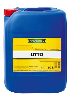 RAVENOL Getriebeoel UTTO 1310700-020-01-999 20   L