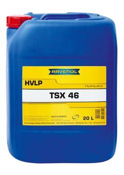 RAVENOL Hydraulikoel TSX 46 (HVLP) 1323205-020-01-999 20 | L