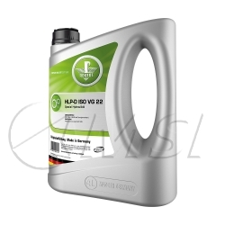 Масло гидравлическое HLP-D 22 REKTOL Spezial Hydraulikol HLP-D ISO VG 22 (4л), Германия 644025514