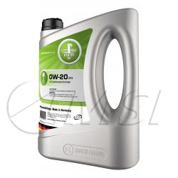 Масло моторное REKTOL 0W20 GF5 / Global Ultra (5л), Германия,106002016