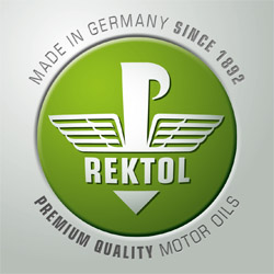"REKTOL HLP-HE 46 (Ester) BIO Hydrauliköl ""Blauer Engel"" 688045516 5 | L"