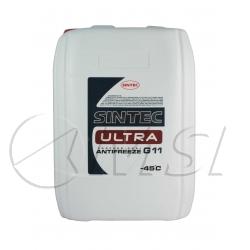 Sintec ANTIFREEZE ULTRA G11 (10кг)