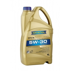 RAVENOL WIV III SAE 5W-30 1111120-004-01-999 4 | L