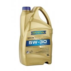 RAVENOL WIV III SAE 5W-30 1111120-005-01-999 5 | L