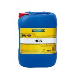 RAVENOL HCS SAE 5W-40 1112105-010-01-999 10 | L