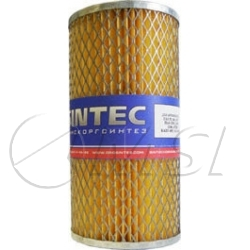 SINTEC SNF-LUXTR209-M, элемент фильтрующий маслный, бумага