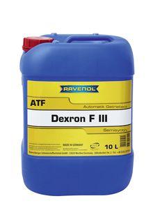 RAVENOL ATF Dexron F III 1213104-010-01-999 10 | L