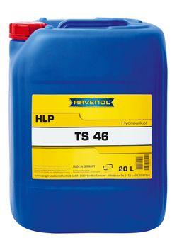 RAVENOL Hydraulikoel TS 46 (HLP) 1323105-020-01-999 20 | L