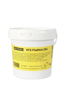 RAVENOL KFZ-Fließfett ZSA 1340107-001-03-000 1 | L