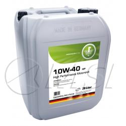 REKTOL 10W-40 HP 133104120 20 | L