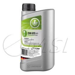 масло моторное REKTOL 0W-20 GF5  106002011 1 | L