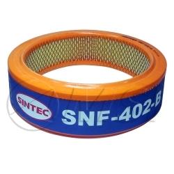 SINTEC SNF-402-B, элемент фильтра воздушного, ГАЗ карбюратор