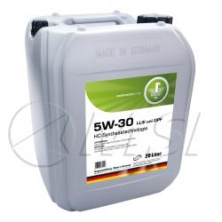 REKTOL 5W-30 LL III uni DPF  106053520 20 | L