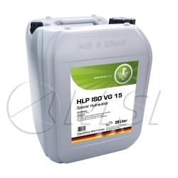 REKTOL HLP ISO VG 15  622019520 20 | L