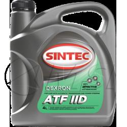 SINTEC ATF II Dexron (4 л)