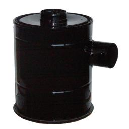 Фильтр очистки воздуха в сборе 5301-1109010-01, ЛААЗ