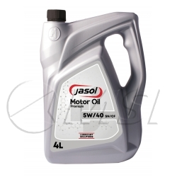 Масло моторное 5w30 Premium SN/CF JASOL, 4л