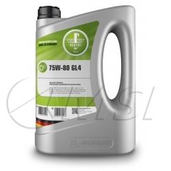 Трансмиссионное масло  75W80 GL4 REKTOL Getriebeöl (5л), Германия 477758016