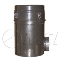 Фильтр очистки воздуха в сборе 721.1109510 (7405.1109510), ЛААЗ