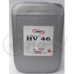 Масло гидравлическое  HVLP46 HYDRAULIC HV46 JASOL, 20л