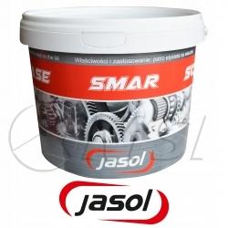 Смазка литиевая LT43 Grease JASOL, 4,5кг