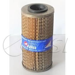 Фильтр масляный MF1840 с РТИ, МАЗ, 840-1012038, тм MSI FILTER