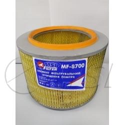 Фильтр воздушный MF8700, 740-1109560-10, ЗИЛ ГЯ, тм MSI FILTER
