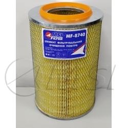 Фильтр воздушный MF8740, 740-1109560-02, тм MSI FILTER