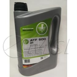 Трансмиссионное масло ATF 600 ASIA REKTOL (5л), Германия 400001316