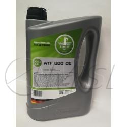 Трансмиссионное масло ATF 600 DE REKTOL (5л), Германия 400001016