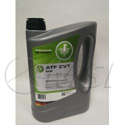 Трансмиссионное масло ATF CVT United REKTOL (5л), Германия 400000716