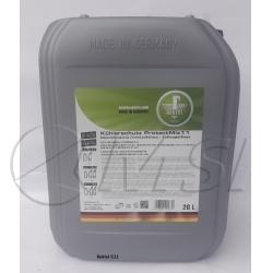 Антифриз G11 охлаждающая жидкость REKTOL Protect Mix 11 ANTIFREEZE (20л), Германия 699001120