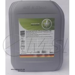 Антифриз G12+ охлаждающая жидкость REKTOL ProtectMix 12+ (20л), Германия 699001220