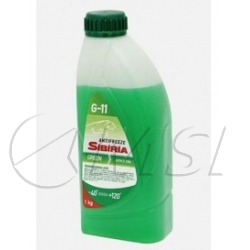 Sibiria antifreeze ОЖ-40 зеленый (1кг)