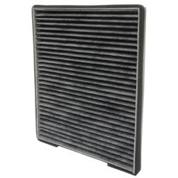 Салонный угольный фильтр 161.1109080-10 (ВАЗ Приора с кондиционером НАLLA), ЛААЗ