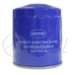 """SINTEC SNF-3105-M, фильтр масляный ГАЗ-3110 """"Волга"""", ГАЗель"""