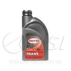 SINTEC Trans ТМ5-18 (GL-5) SAE 80w90 (1л)