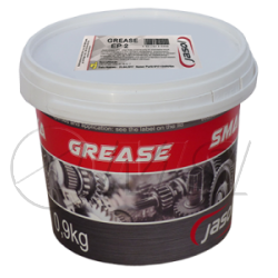 Смазка EP2 Grease JASOL (0,9кг)