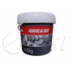 Смазка EP2 Grease JASOL (4,5кг)