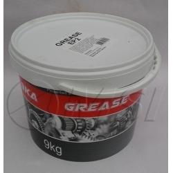 Смазка EP2 Grease JASOL (9кг)