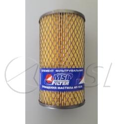 Фильтр масляный MF1636, 636-1-19-1012040, гидротрансмиссия ДОН1500, тм MSI FILTER