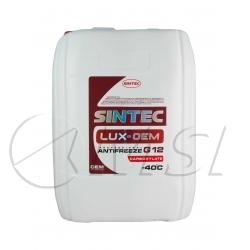 Sintec ANTIFREEZE LUX G12 (10кг)