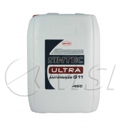 Sintec ANTIFREEZE ULTRA G11 (10кг)